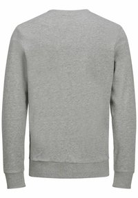 Jack & Jones - Sweatshirt - light grey melange - 1