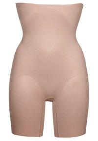 Chantelle - BASIC SHAPING PANTY - Shapewear - nude - 0