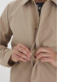 Casual Friday - Light jacket - silver mink - 6