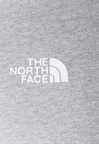 The North Face - Leggings - Trousers - light grey heather - 5