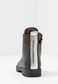 clic! - Bottines à lacets - piamonte - 4
