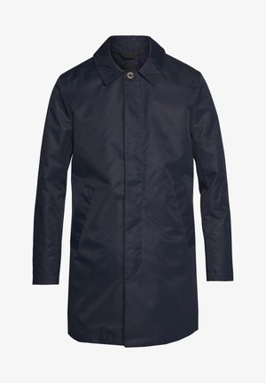 CARTER - Cappotto corto - navy
