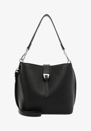 NELLY - Käsilaukku - black
