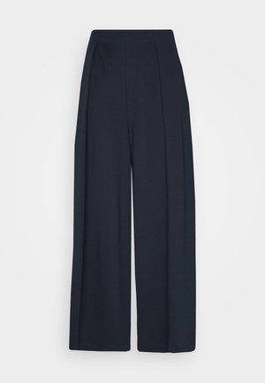 TURCHIA - Kalhoty - ultramarine