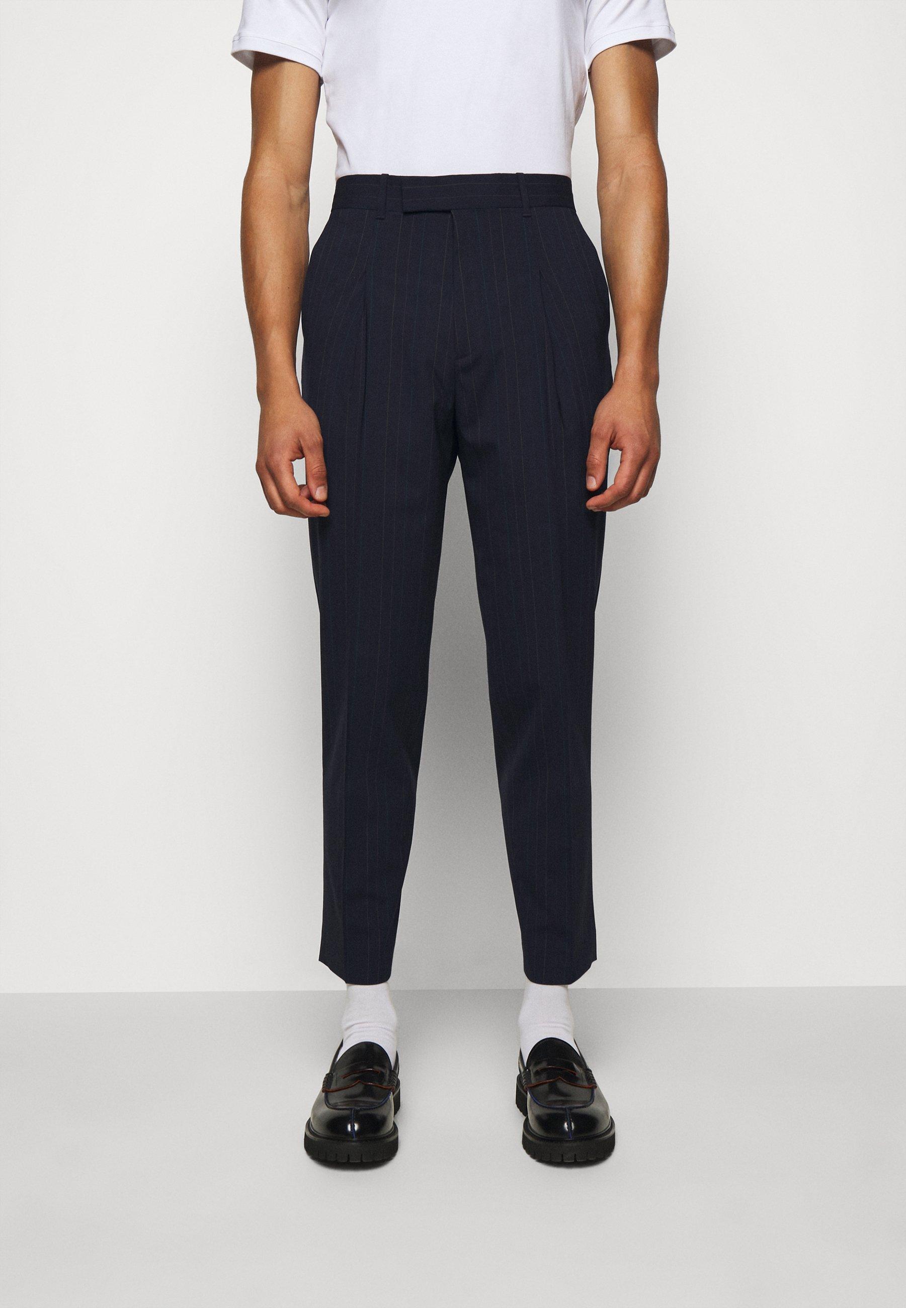 Men GENTS FORMAL TROUSER - Suit trousers