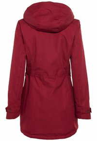 camel active - Winter coat - red - 8
