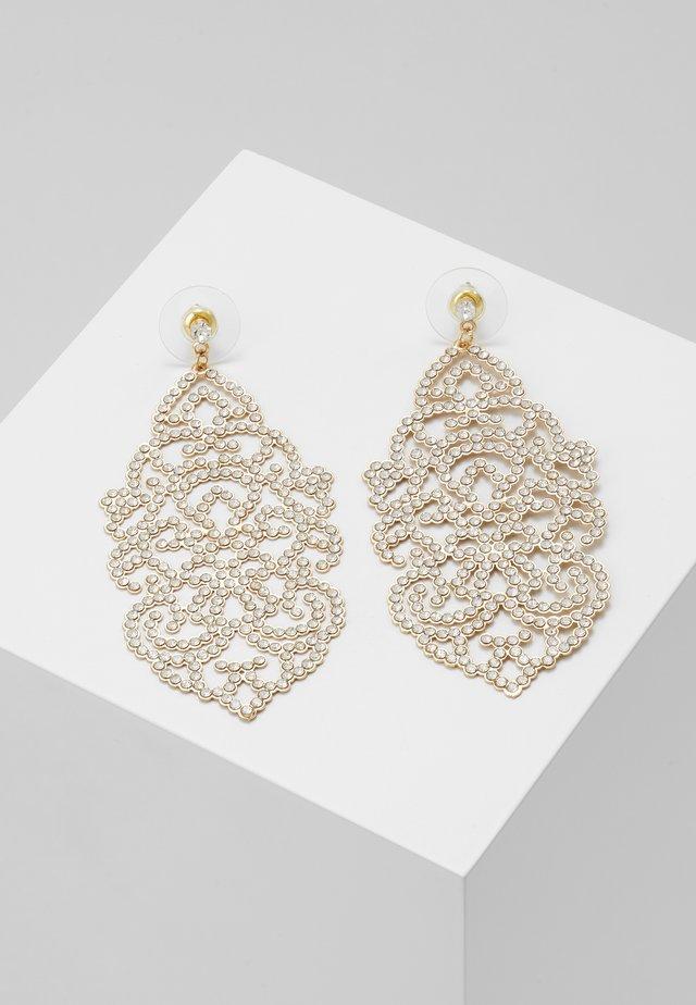 IBIELIA - Earrings - gold-coloured