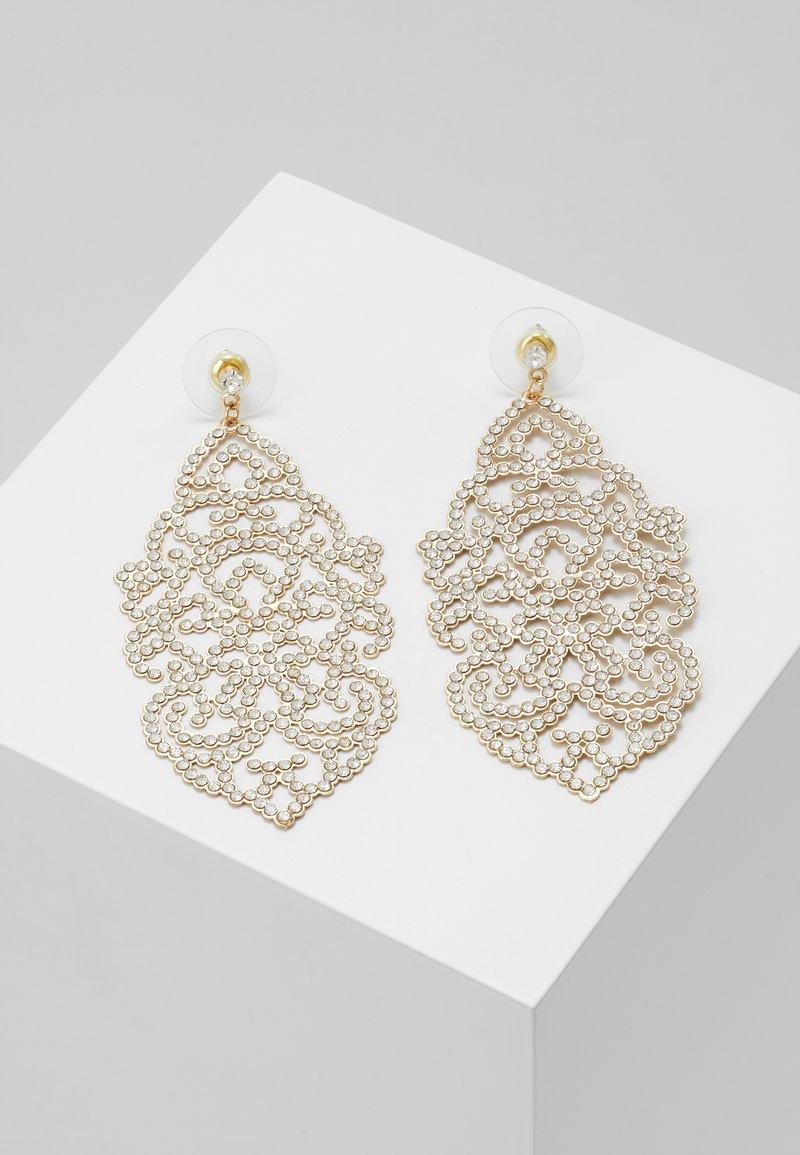 ALDO - IBIELIA - Earrings - gold-coloured