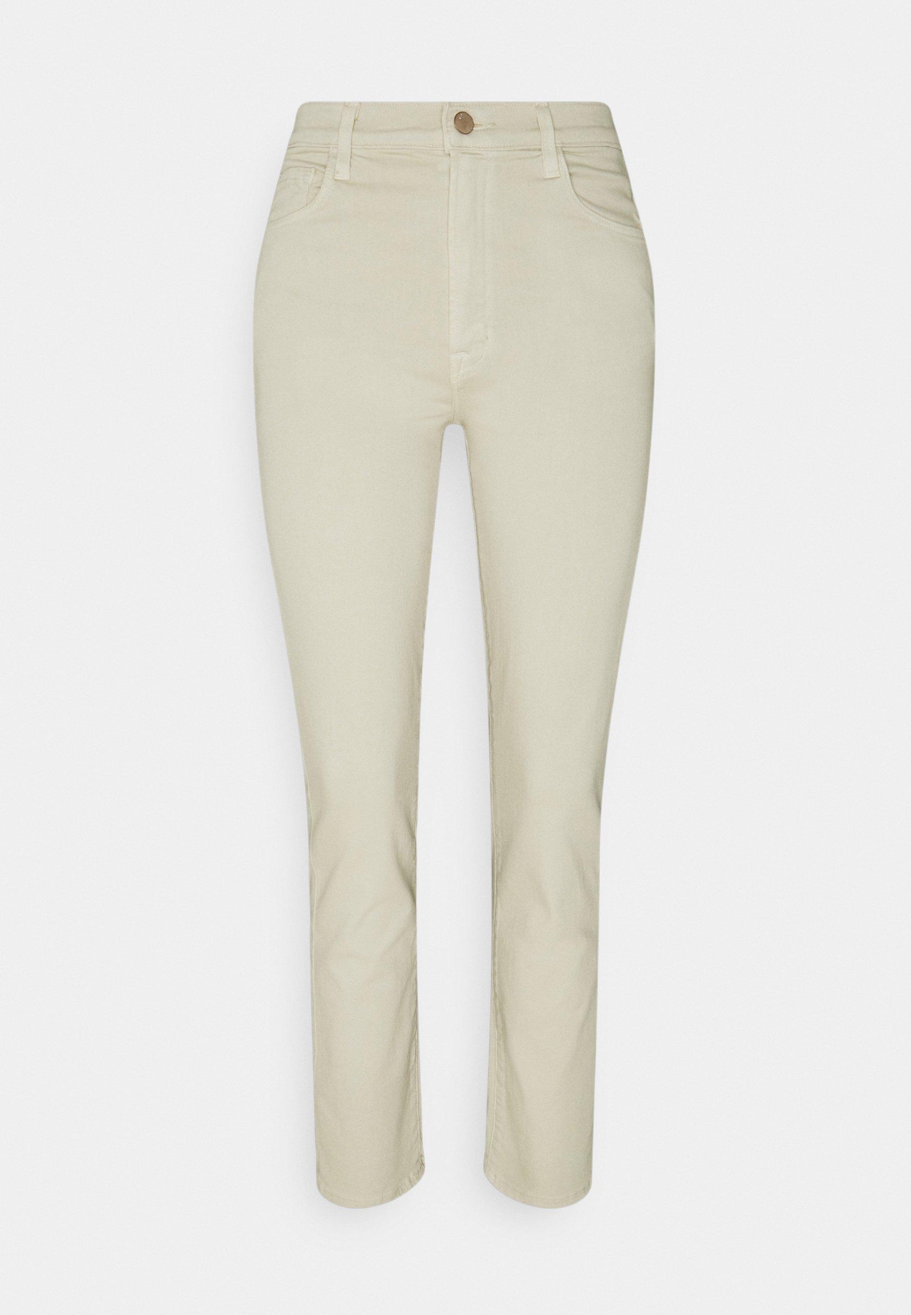 Women TEAGAN HIGH RISE - Slim fit jeans