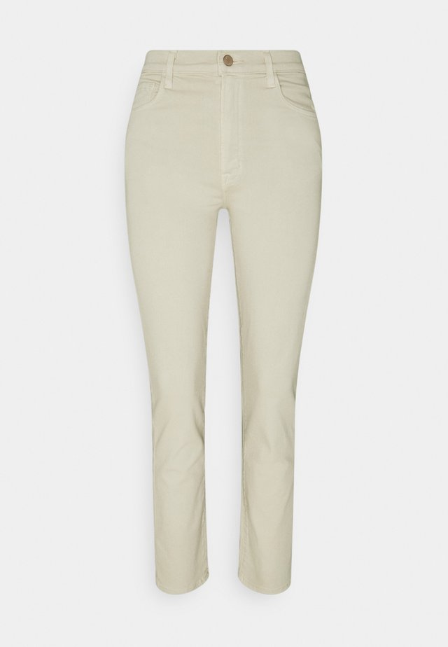 TEAGAN HIGH RISE - Jeans slim fit - ayekroo