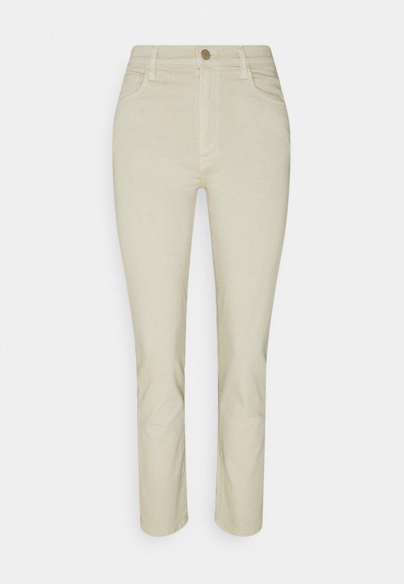 J Brand - TEAGAN HIGH RISE - Slim fit jeans - ayekroo