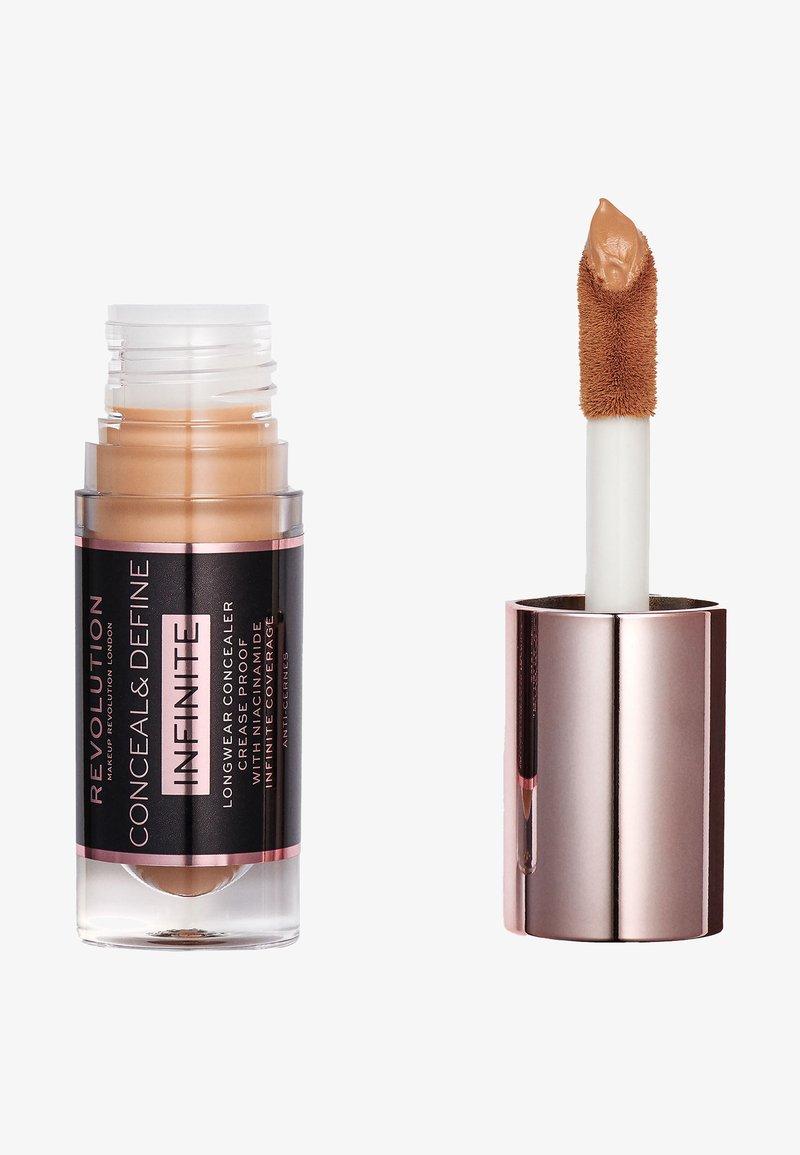 Make up Revolution - INFINITE CONCEALER - Concealer - c12