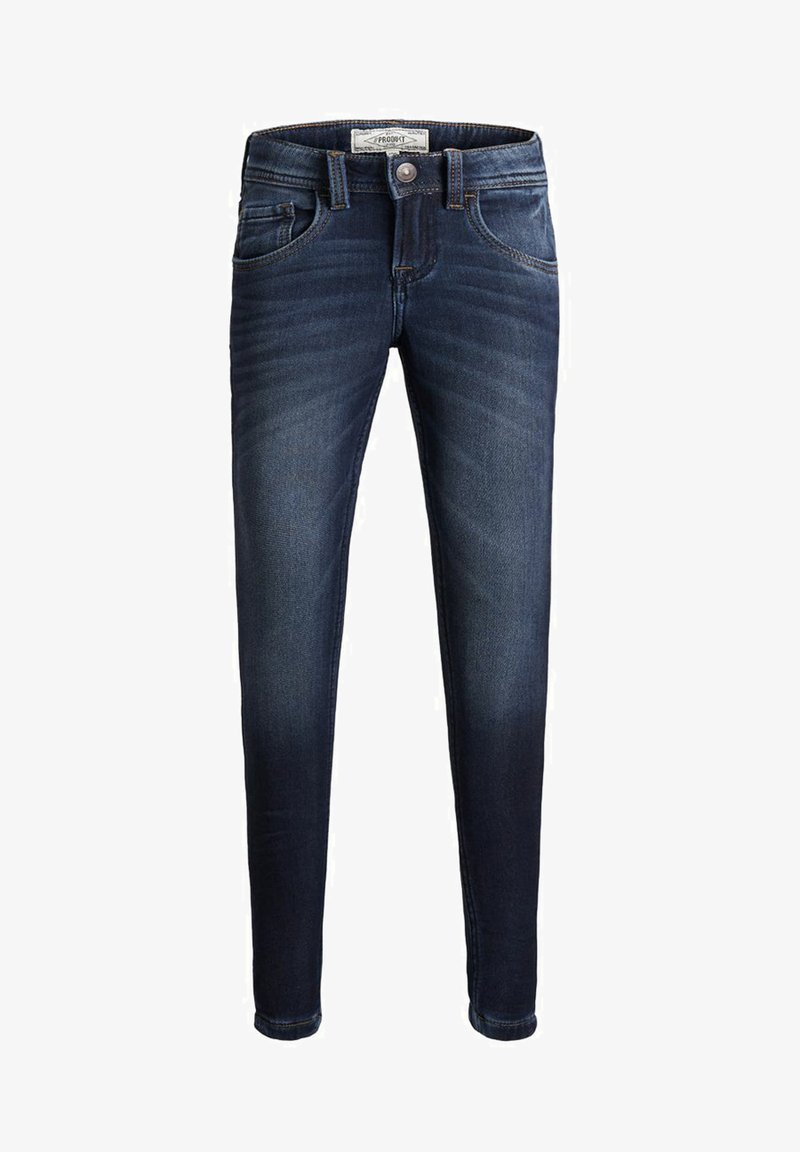 Produkt - Jean slim - dark blue denim