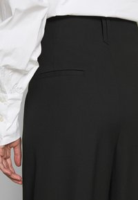ALIGNE - AIDA - Trousers - black - 3