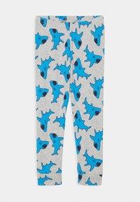 GAP - TODDLER BOY - Pyjama set - grey - 2