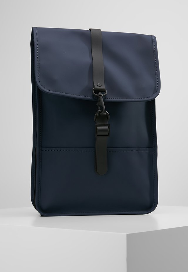 BACKPACK MINI - Plecak - blue