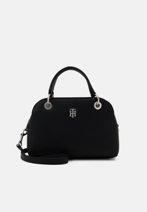 ESSENCE MED DUFFLE - Handbag - black