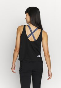 The North Face - SIMPLE DOME TANK - Topper - black - 2