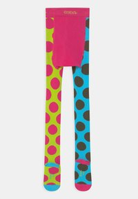 Ewers - FLIPSIDE DOTS - Tights - pink - 1