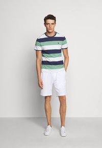 Polo Ralph Lauren - T-shirt med print - haven green - 1