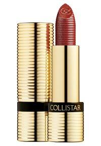 Collistar - UNICO LIPSTICK - Lipstick - n. 21 mattone metallico - 0