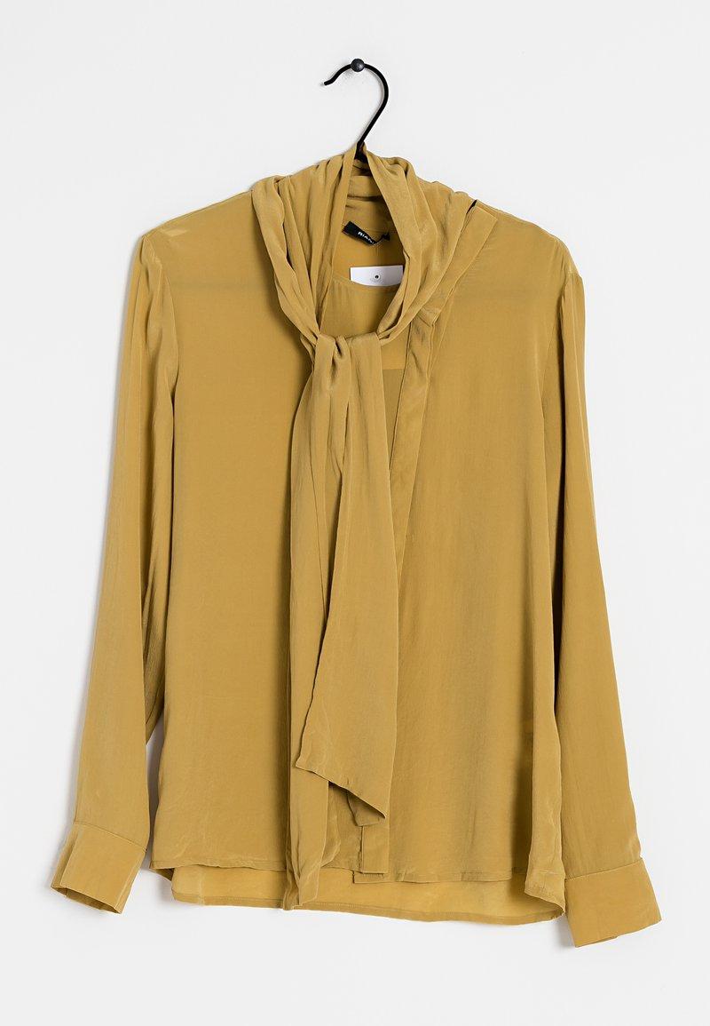RIANI - Blouse - yellow