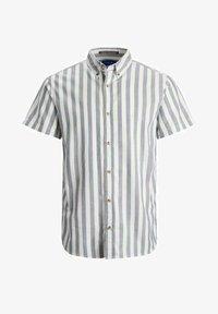 Jack & Jones Junior - Skjorta - ensign blue - 5