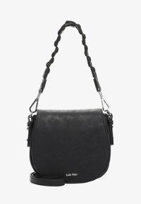 LUZY - Handbag - black 100