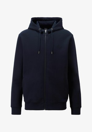 WEEPREEN - Sweatjacke - dark blue