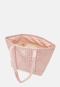 Loeffler Randall - LARGE - Velká kabelka - pink - 2