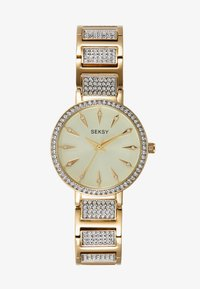 Seksy - Watch - silver-coloured - 1