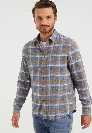 Overhemd - greyish blue