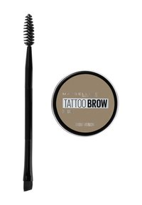 Maybelline New York - TATTOO BROW POMADE - Eyebrow powder - 000 light blond - 1