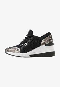 MICHAEL Michael Kors - LIV TRAINER - Sneaker low - black - 1