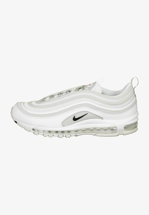 AIR MAX 97 - Baskets basses - white/black-light bone