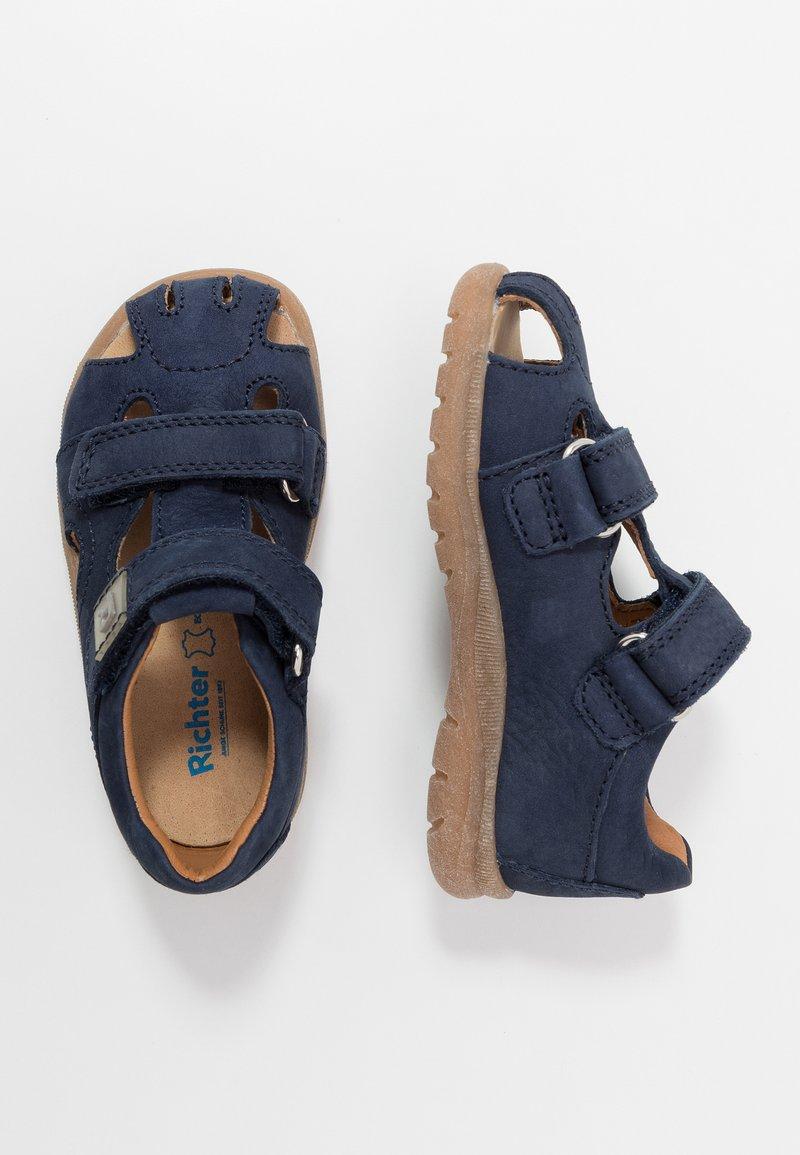 Richter - Sandals - atlantic