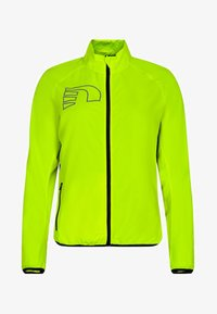 Newline - CORE  - Summer jacket - neon yellow - 0