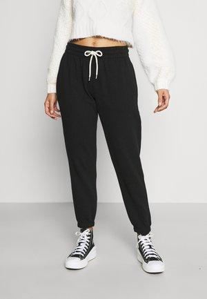 Pantaloni sportivi - true black