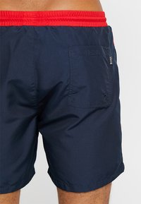 BOSS - STARFISH - Swimming shorts - navy - 1