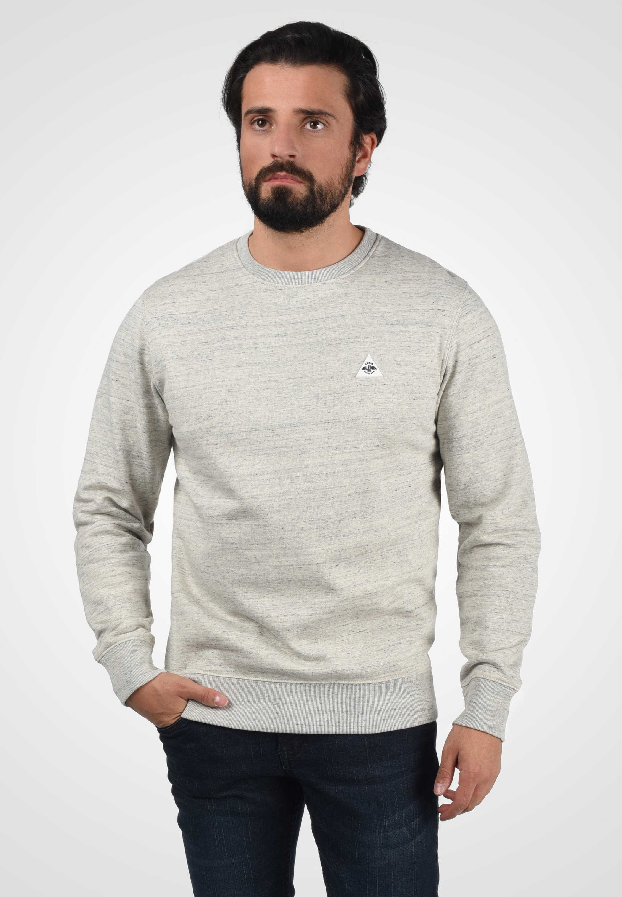 Homme HENRY - Sweatshirt