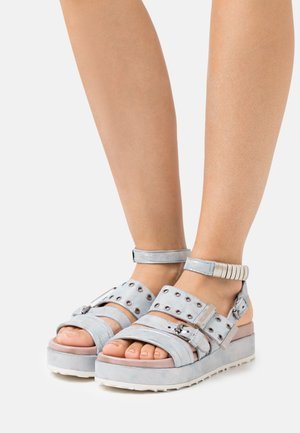 MAY - Platform sandals - anice
