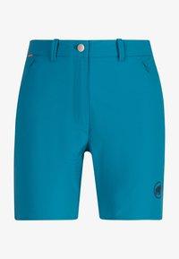 Mammut - Outdoor shorts - sapphire - 0