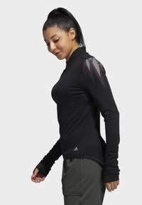 adidas Performance - COLD.RDY Prime Long-Sleeve Top Training Long-Sleeve T - Topper langermet - black - 2
