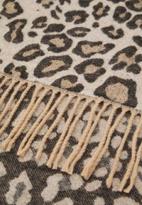 Pieces - PCJIRA SCARF - Scarf - natural - 3