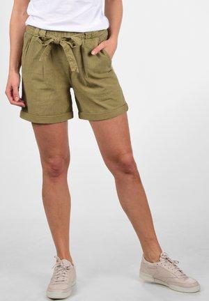 LINA - Shorts - sand