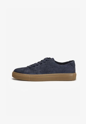Sneakersy niskie - nb navy unv