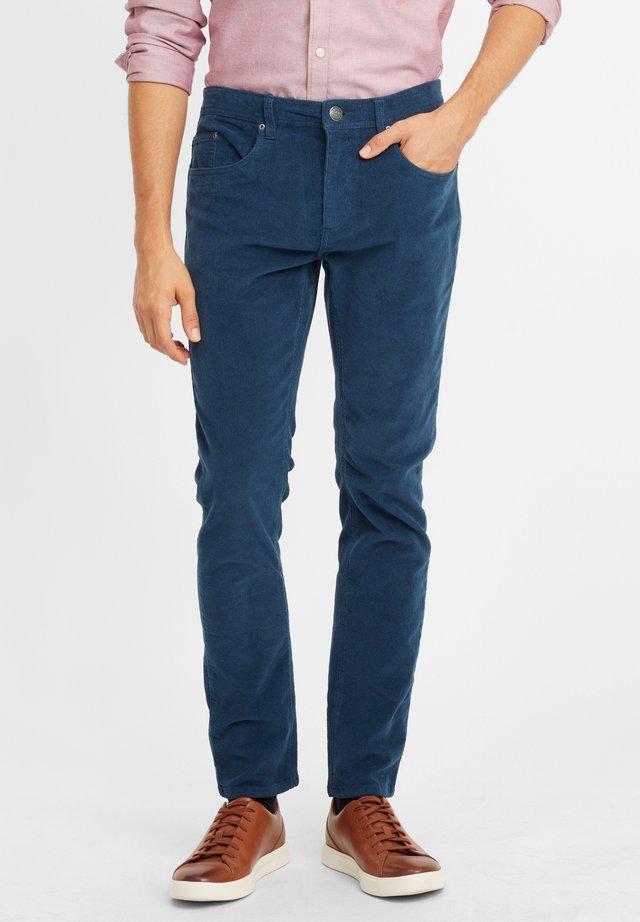 Pantaloni - insignia blue