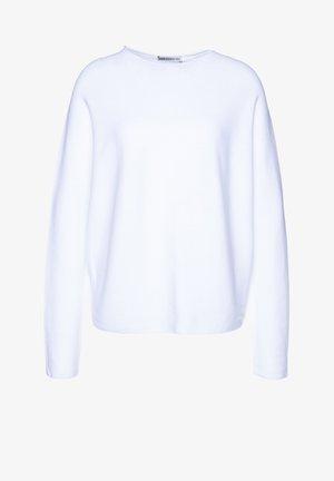 MAILA - Jumper - white