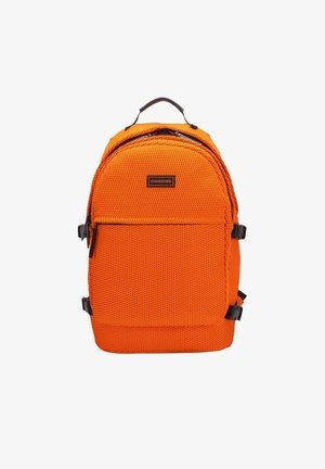 BARTON  - Rugzak - orange