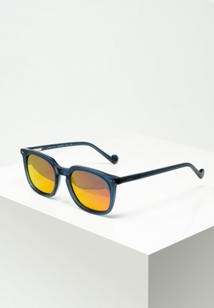 MAXI - Sunglasses - blue